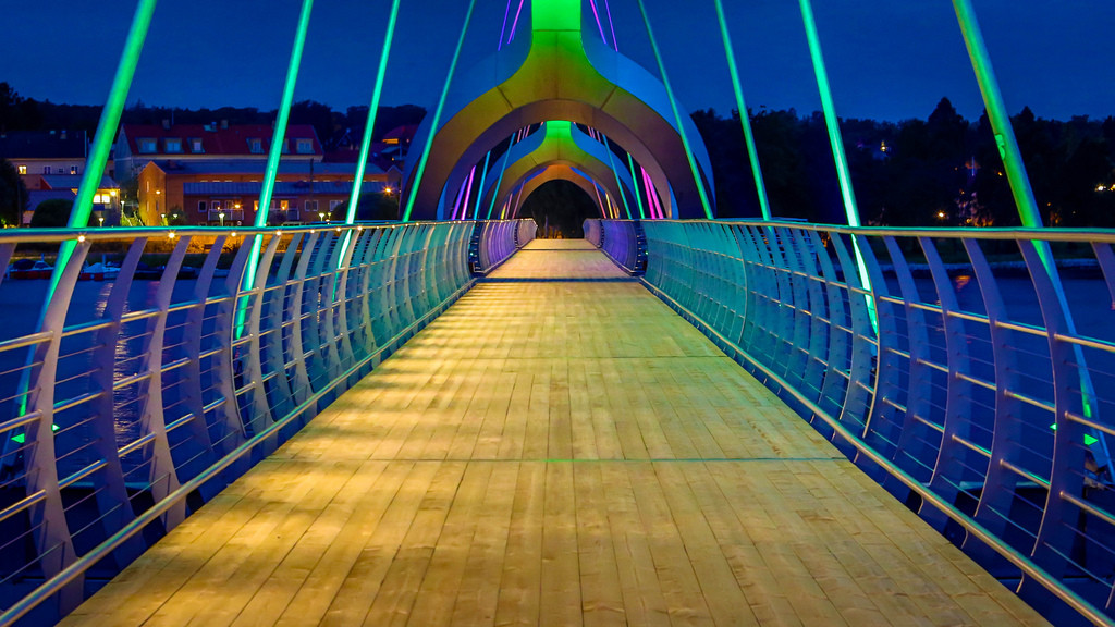 Sölvesborg Bridge