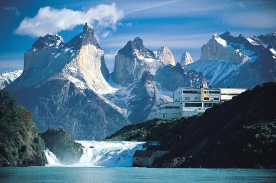 世界の絶景ホテル