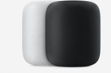 Appleがスマートスピーカー「HomePod」をついに国内販売
