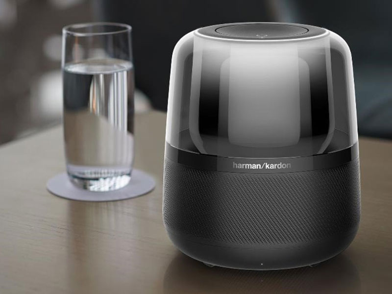 Harman Kardon Allure ©  Harman Kardon Allure