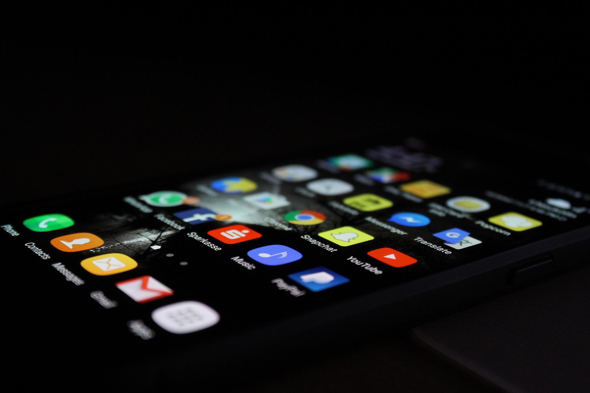 防災、地震、犯罪対策としてスマホに入れておきたい防災アプリ
